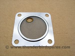 Sump Filter BSA A50/A65 and A7/A10 Models, Stainless, 71-1126